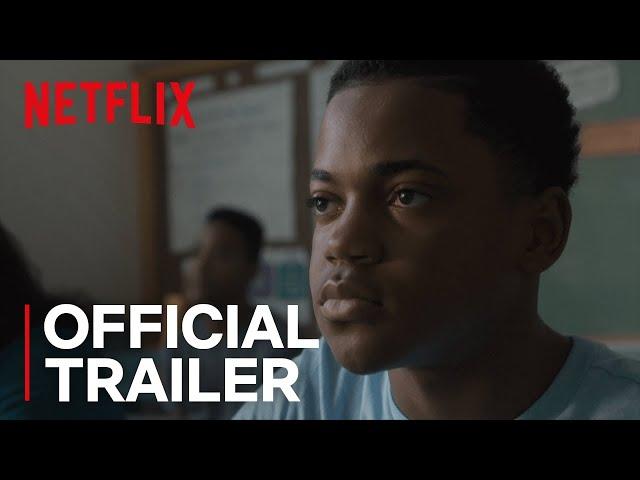Amateur | Official Trailer | Netflix