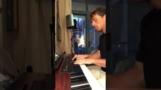 Kygo, Whitney Houston - Higher Love (Joe Paskov Piano Cover) Video
