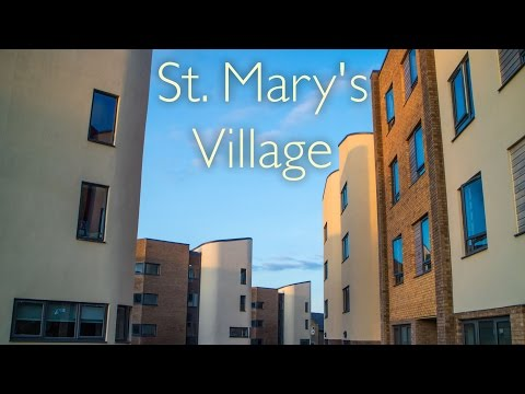 Bangor University Accommodation Tour