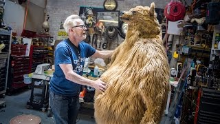 Download Adam Savage's One Day Builds: Bear Costume! Mp3 and Videos