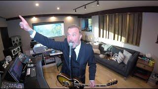 "Goldfinger - ""Here In Your Bedroom"" (Quarantine Video)"