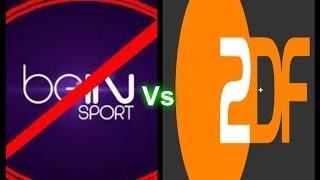 القناة الألمانية التي تنقل جميع المباريات الأوروبية .. وفضيحة beIN Sport