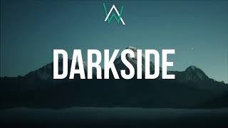 Download Alan Walker - Darkside (Audio) feat. Au/Ra & Tomine Harket Mp3