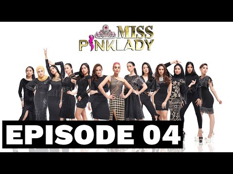 MISS PINKLADY EPISODE 4