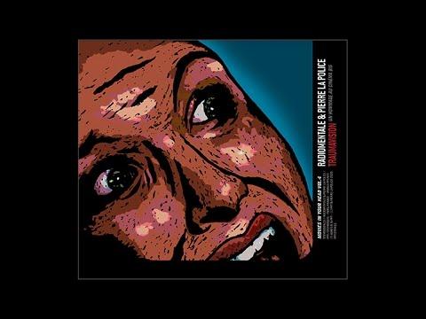 RadioMentale & Pierre La Police - #15 - «Traumavision» (Stembogen)