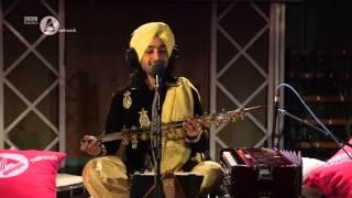 Satinder Sartaaj - Cheerey Waalea [Live]