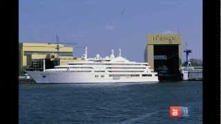 The World's Largest Yachts 2013 (Top 10 Best Videos)