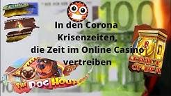 Online Casino Deutsch - Legacy of Dead, Legacy of Egypt, Doom of Egypt, Dog House, Rio Stars