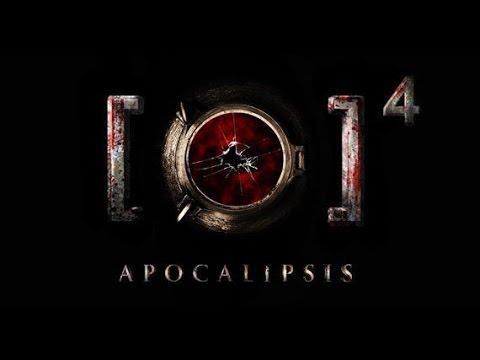 REC 4  Apocalypse  Trailer Sottotitolato Italiano  HD