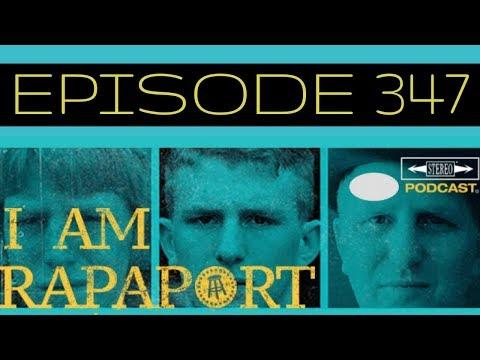 I Am Rapaport Stereo Podcast Episode 347 - Julian Edelman
