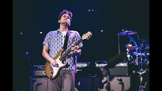 John Mayer Live in Singapore 2019