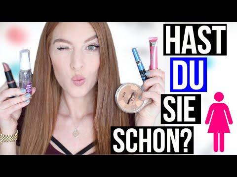 15 MÄDCHEN DROGERIE MUST HAVES für UNTER 5 EURO! | LaurenCocoXO