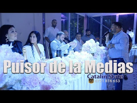 Puisor De La Medias Live - Show - Botez Kalu Sibiu - Nas Florin Salam