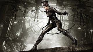 Женщина-Кошка против Загадочника ► Batman: Arkham Knight ► Месть Женщины-Кошки