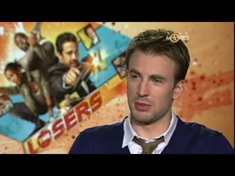 STAR Movies VIP Access: Columbus & Chris & Oscar - The Losers