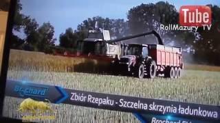 ☆Targi Rolne Arena Ostróda 2014 ☆ Agro Pawer Mazury☆☆Spotkanie Z Adim , Dawidem i Z Szymonem ☆