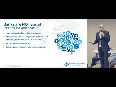 PLUS-Forum. Ричард Безджян/ Richard Bezjian, Energize Global Services