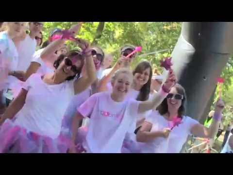 Color Dash 5k Promo