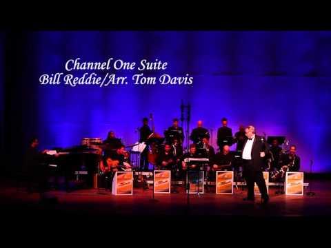 DA Jazz with Grads Concert 2015
