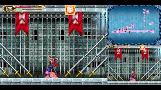 """[TAS] [Obsoleted] DS Castlevania: Portrait of Ruin """"all bosses"""" by mtbRc in 25:19.52"""