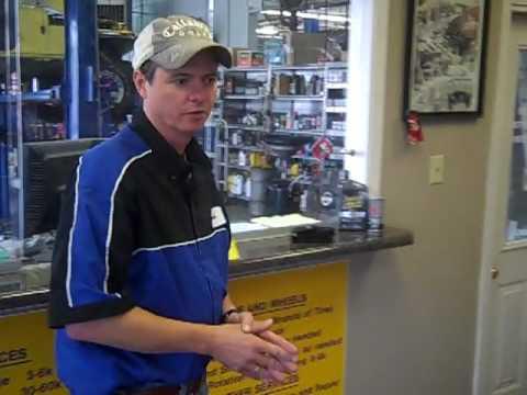 Robert McConnell's Discount Auto Repair Murfreesboro, TN