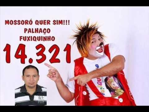 Vereador Fuxiquinho 14.321