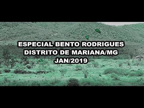 Especial Bento Rodrigues/MG - Jan-2019