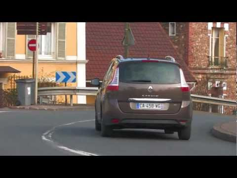 Essai Renault Grand Scenic 1.5 dCi 110 Energy Bose
