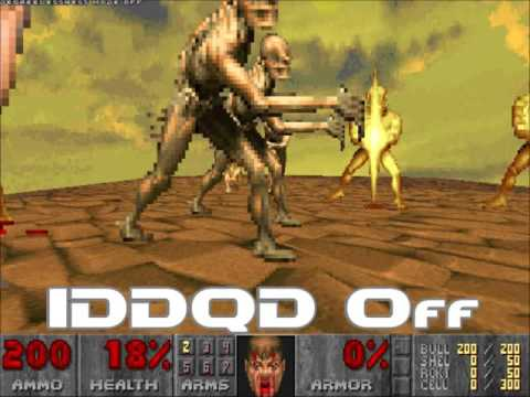 Crappy Doom WADs Special: More Crap From terkar sergant! (Pa