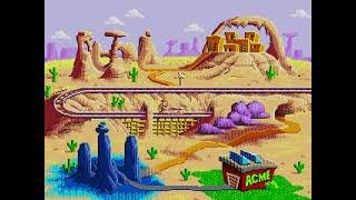 "[TAS] Genesis Desert Demolition ""Wile E. Coyote"" by Ferret Warlord in 05:01.02"