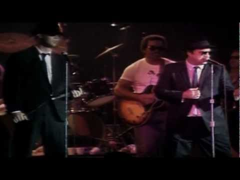 BLUES BROTHERS LIVE Winterland 1978 Audio and Video Remastered Part 2