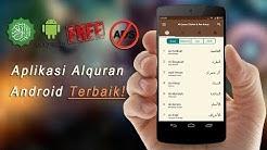 Aplikasi Android Al Quran Terbaik Dan Terlengkap - Terjemahan dan Tafsir (No-Ads, Free)