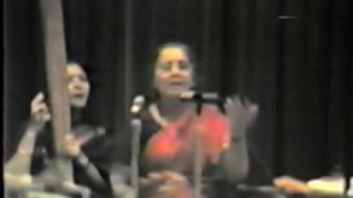 Manik Varma - Live @ Los Angeles - Ha sa le maani chandane