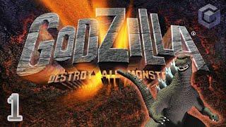 "Part 01 ""Godzilla 90"
