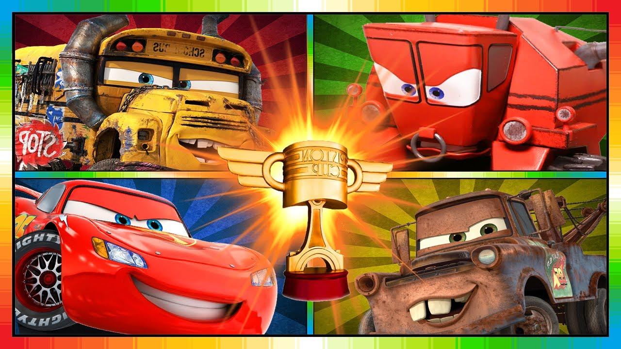 cars movie cars full movie frank traktors english only mini movie cars 3 comes 2017. Black Bedroom Furniture Sets. Home Design Ideas