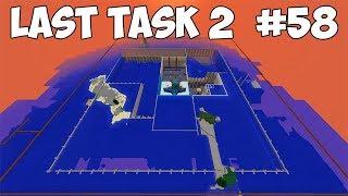 LAST TASK 2 - #58 ЧТО ДАЛЬШЕ? ЗАШЛИ К АНФАЙНИ (Minecraft Vanilla)