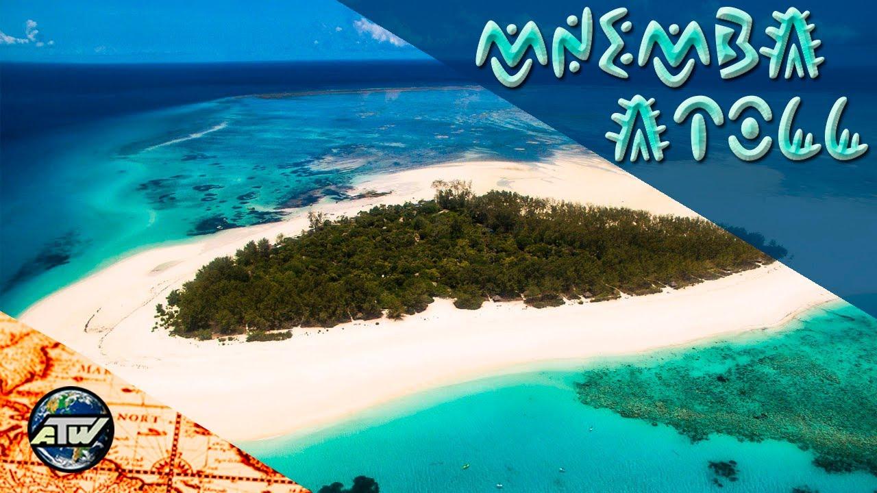 Атолл Мнемба   Как не лохануться. Купили экскурсию на пляже Нунгви   Занзибар   Танзания 2019