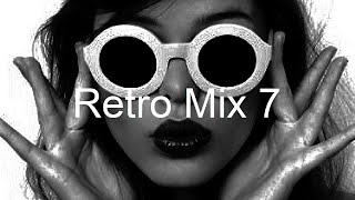 RETRO MIX (Part 7) Best Deep House Vocal & Nu Disco