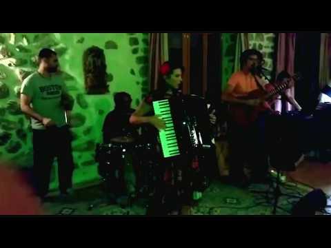 Rafa Goulart canta Zé Ramalho no Forró da Colina 2018