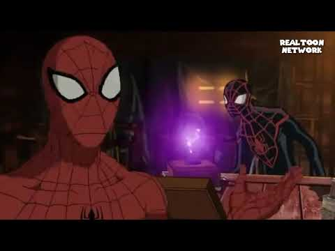 Download Ultimate Spider-Man season 4 episode 16 part 5 in hindi dubbed