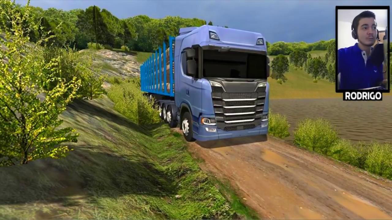 Resultado de imagem para World Truck Driving Simulator