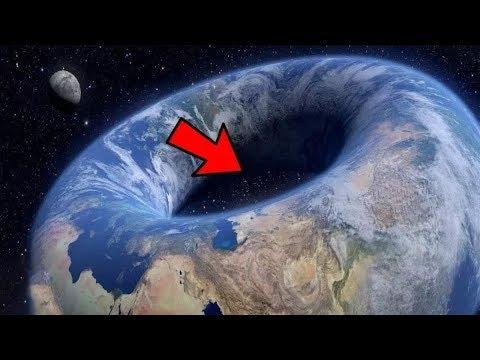 Жер планетасы 1 000 000 000 жылдан кейін қандай болады