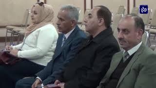 اجتماع دوري للمجلس التنفيذي لمجالس المحافظات ومجالس البلدية - (4-12-2017)