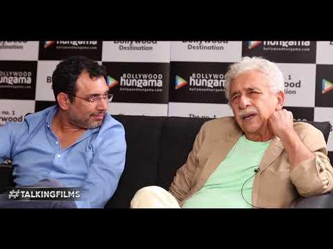 Naseeruddin Shah   Neeraj Pandey   Aiyaary   Full Interview