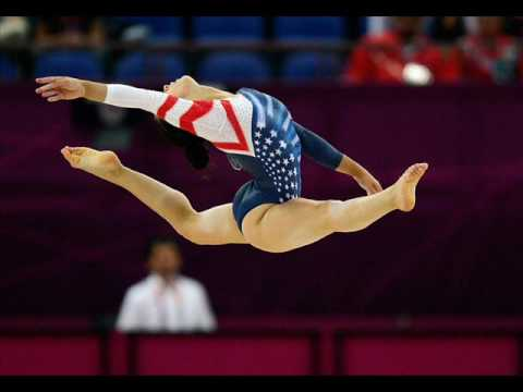 Gymnastics Floor Music: Pacific Rim Theme