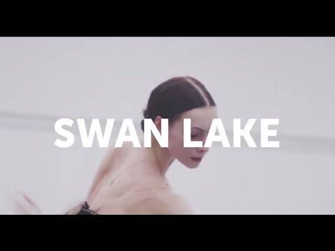 Bolshoi Ballet Swan Lake LIVE on January 25 with Svetlana Zakharova