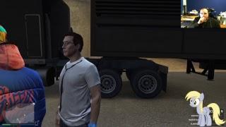 GRAND THEFT AUTO V PS4 EN DIRECTO