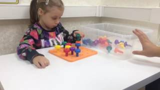 видео Развивающие игрушки для детей  4-6 месяцев