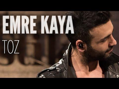 Emre Kaya - Toz (JoyTurk Akustik)
