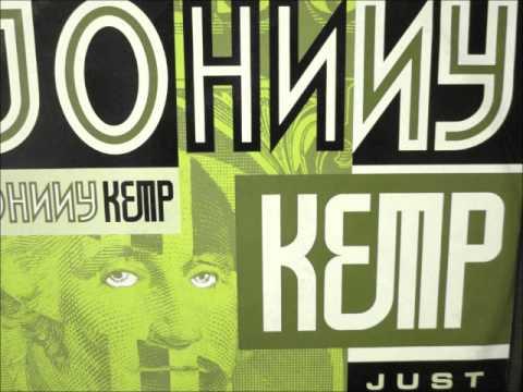 Johnny Kemp  - Just got paid. 1988 (12